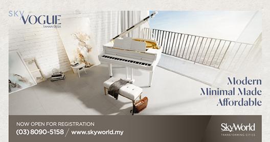 SkyVogue