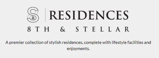 8 residences