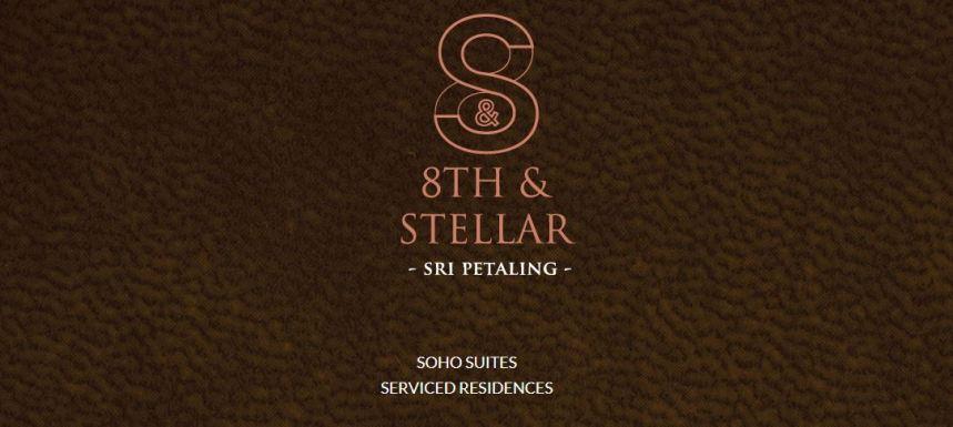 8th Stellar logo